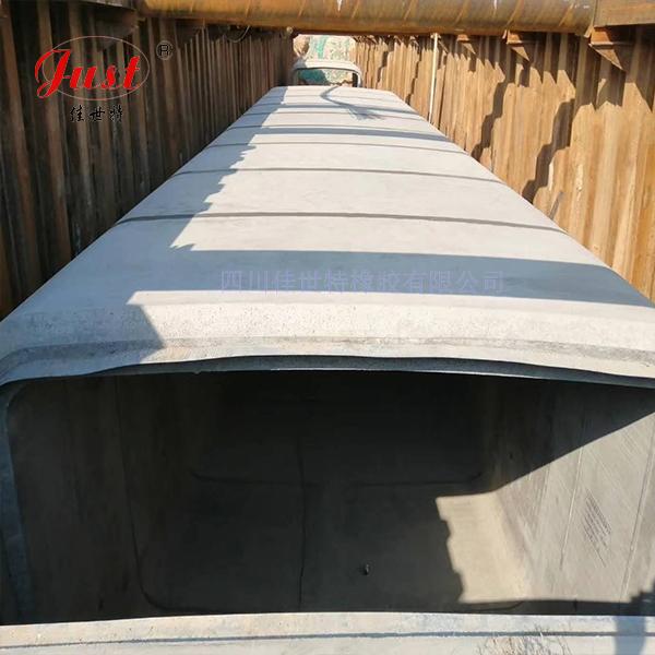 海沧环湾大道电力管廊项目